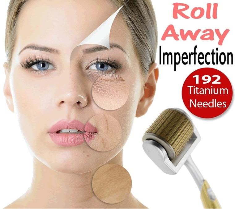 derma roller suppliers